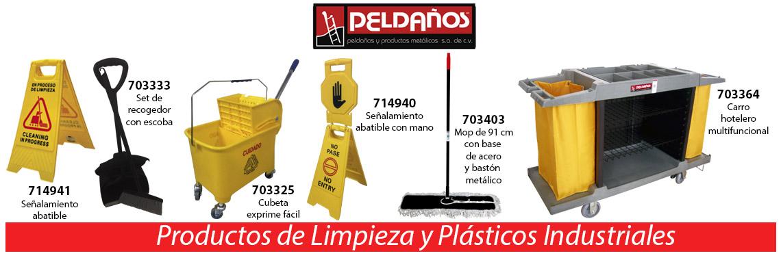 Plasticos