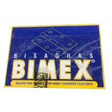 BISAGRA BIMEX S/TORN.B10 A-400-------Mod. 130007