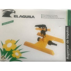 ASPERSOR DE IMPULSO