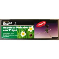 ASPERSOR PULSANTE CON TRIPIE--------Mod. 701308