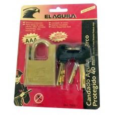 CANDADO AGUILA A/P 40MM----Mod. 750337
