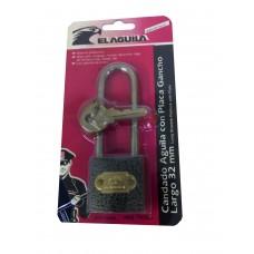 CANDADO AGUILA C/P GL 32------Mod. 750353
