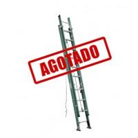 ESCALERA EXTENSION FV 20 ESC TIPO II--------Mod. 122220