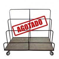 EXHIBIDOR DE ESCALERAS GRANDE----Mod. 700923