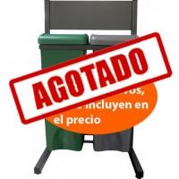 MODULO PARA BOTE 53 LTS DOBLE----------Mod. 700924