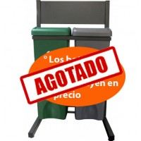 MODULO PARA BOTE 53 LTS TRIPLE----------Mod. 700925