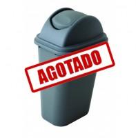 BOTE TAPA DE COLUMPIO35 LITROS
