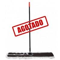 MOP DE 122 CM CON BASE DE ACERO Y BASTON METALICO