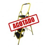 ESCALERA PERSONAL ACERO 4 ESC--------Mod. 706607E